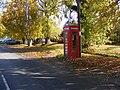 Peasenhall Telephone Box - geograph.org.uk - 1027911.jpg