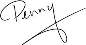 Penny Wong - Image: Penny Handwritten Name