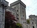 Penrhyn Castle Wales - panoramio (9).jpg