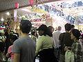 People at Kinokuniya Mall during 2010 NCCBF 2010-04-18 3.JPG