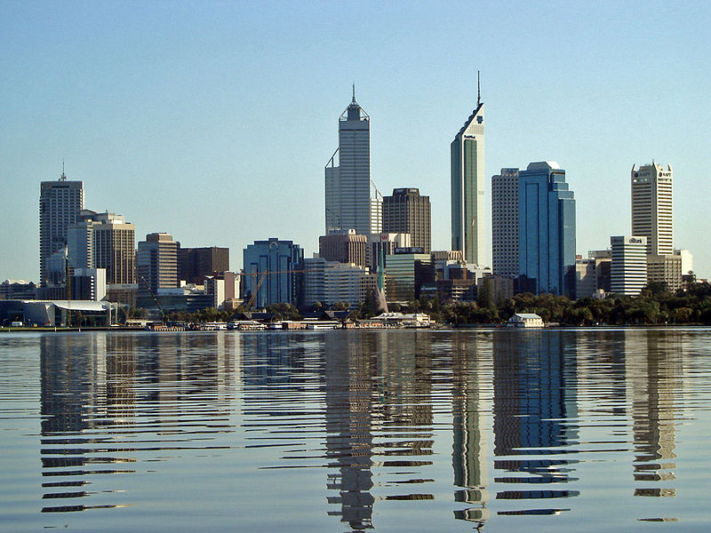 File:Perth Skyline.jpg