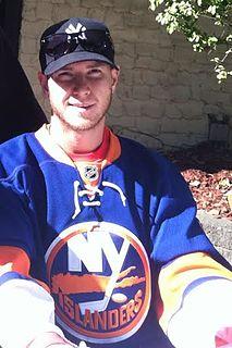 Peter Regin Danish ice hockey player