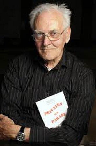 Peter Nichols - Playwright