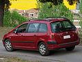 Peugeot 307 SW 2.0 HDi XR 2006 (15540052665).jpg