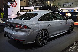 Peugeot 508 Peugeot Sport Engineered Genf 2019 1Y7A5127.jpg