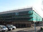 Pevensey Building I, University of Sussex.JPG