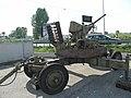 Pezzo artiglieria surplus, Ferro Polesine Rovigo 09.JPG
