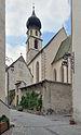 Pfarrkirche Völs am Schlern Ostansicht.jpg