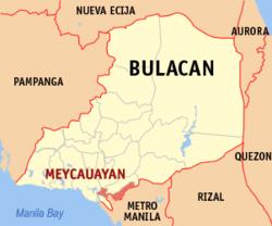meycauayan city
