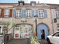 Phalsbourg (Moselle) Place d'Armes 19 MH.jpg