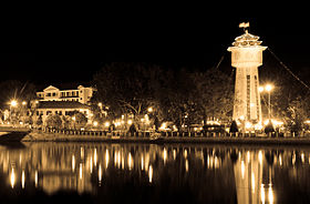 Phan Thiet river by night.jpg