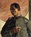 Philpot, Glyn Warren; Italian Soldier; The Ashmolean Museum of Art and Archaeology.jpg