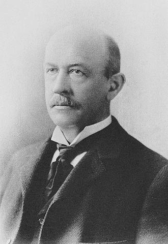 William Graham Sumner - Image: Photo of William Graham Sumner