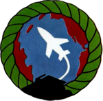Photographic Reconnaissance Squadron 63 (US Navy) insignia, 1963.png