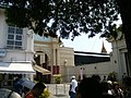 Phra Borom Maha Ratchawang, Phra Nakhon, Bangkok, Thailand - panoramio (96).jpg