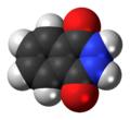 Phthalic hydrazide molecule spacefill.png