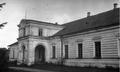 Pińsk - pałac w Albrechtowie.png