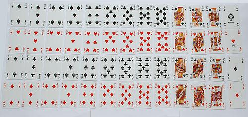 kartenspiel poker
