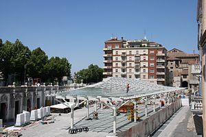 Piazza Ghiaia