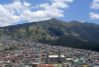 Battle of Pichincha battle of the Ecuadorian War of Independence on the slopes of the Pichincha volcano overlooking Quito, resulting in a final victory for the independence movement