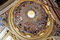Pier dandini, ascesa di santa Maria Maddalena de' Pazzi con tutti i santi fiorentini, 1701, 02.JPG