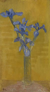 Piet Mondrian - Irises - 92.85.3 - Minneapolis Institute of Arts.jpg