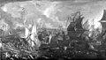 Pieter de Molijn - Sea Battle - KMSsp590 - Statens Museum for Kunst.jpg