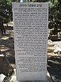 PikiWiki Israel 33243 Mishmar Hayarden memorial.JPG