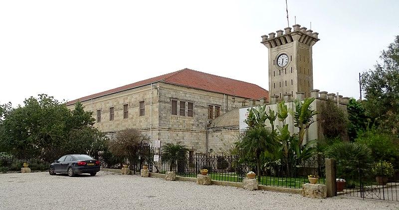 כנסיית ההשתנות הר תבור
