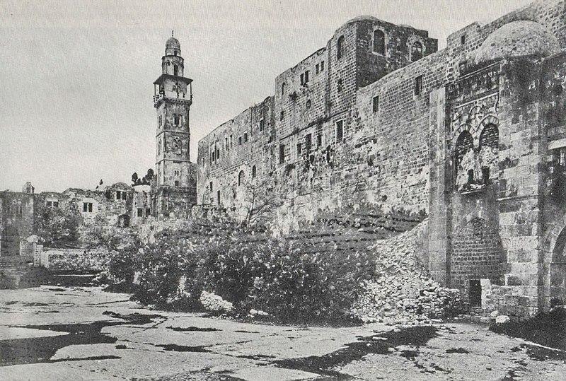 מצודת אנטוניה