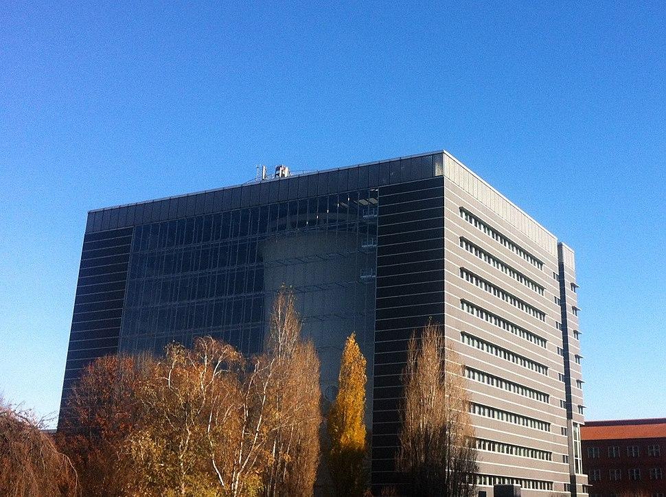 Pirelli headquarters