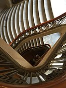 Pittock Mansion (2015-03-06), interior, IMG03.jpg
