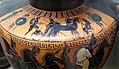 Pittore di antimenes (cerchia), hydria con cavalieri sciti al galoppo, 530-520 ac ca. 02.jpg
