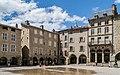 Place Notre-Dame in Villefranche-de-Rouergue 14.jpg