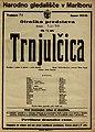 Plakat za predstavo Trnjulčica v Narodnem gledališču v Mariboru 1. januarja 1926.jpg