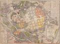 Plan der Stadt Hanau (1824).png