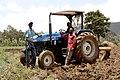 Ploughing ahead in business (10692696565).jpg