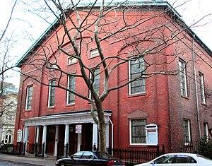 Plymouth Church (Brooklyn)