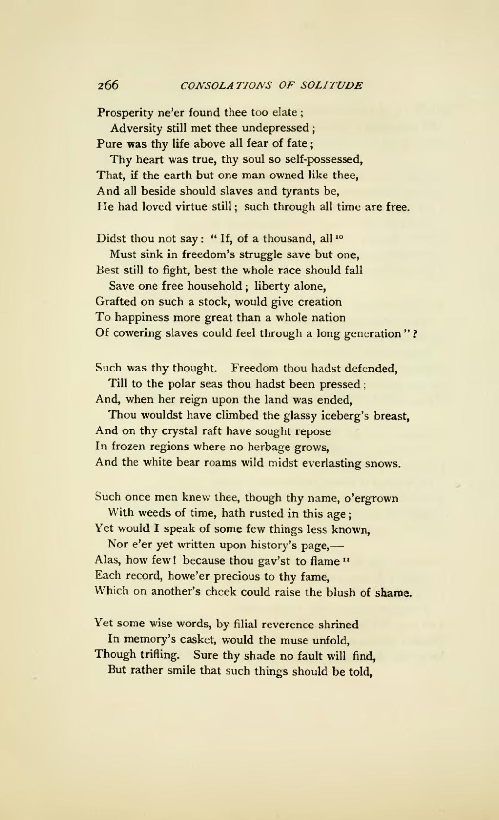 Pagepoems Of Nature And Lifedjvu276 Wikisource The