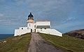 Point of Stoer Lighthouse, Sutherland, Scotland-14April2011.jpg