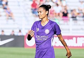 Poliana Barbosa Medeiros Brazilian association football player
