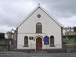 Pomeroy, County Tyrone Human settlement in Northern Ireland