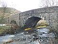Pont Faen, Llangernyw - geograph.org.uk - 1159457.jpg