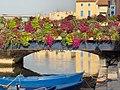 Pont sur le canal Saint-Sébastien (Martigues, Bouches-du-Rhône, France).jpg