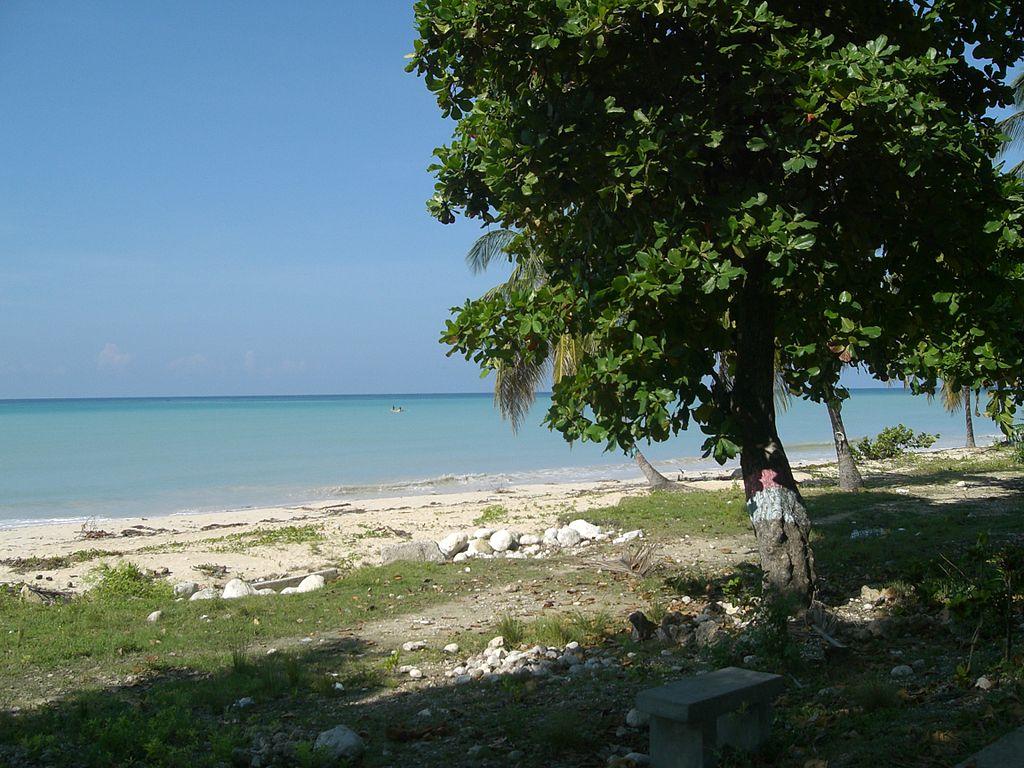 Port Salut Haïti