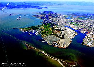 Port of Richmond (California) - Port of Richmond
