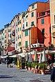 Portovenere, case sulla Calata Doria - panoramio.jpg