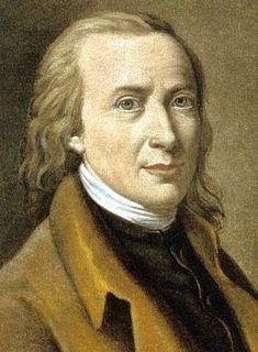 Matthias Claudius German poet
