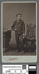 David Alfred Thomas