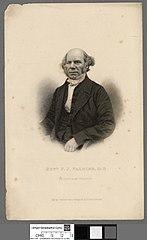 F. J. Falding, D.D., Rotherham College